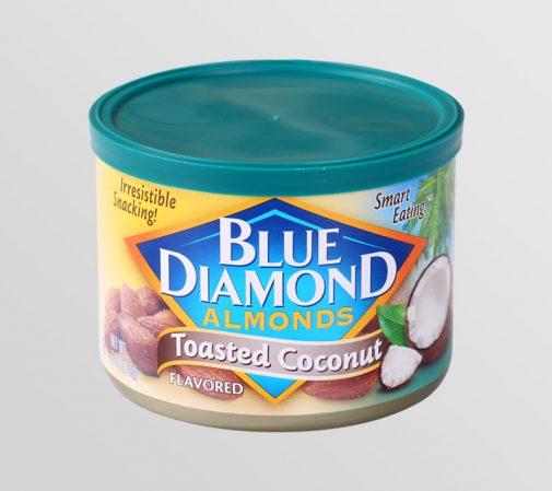 蓝钻椰子1